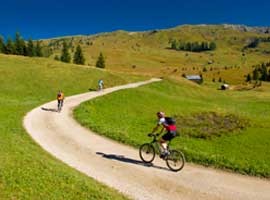 Maremma Cycle tourism